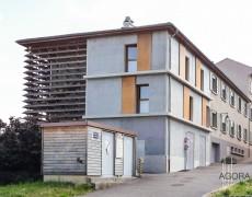 Maison d'Enfants « Le Belvédère » à Corenc (38)