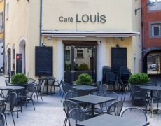 Restaurant « Le Café Louis » à Grenoble (38)