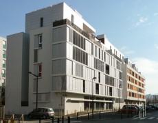 « Les Terrasses des Sylphides » / 31 Logements à Grenoble (38)