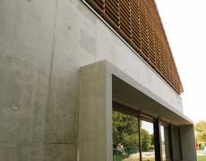 Centre Aéré « Les 3 Fontaines » à Rives (38)