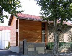 « Rochambeau » / 3 Logements Sociaux à Grenoble (38)