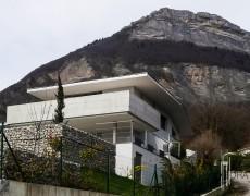 Villa D à Corenc (38)