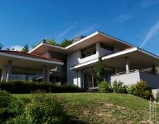 Villa G à Corenc (38)