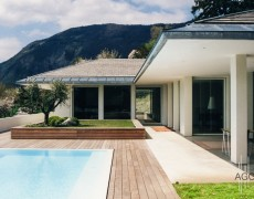 Villa M2 à Corenc (38)