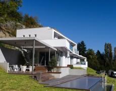 Villa M à Corenc (38)