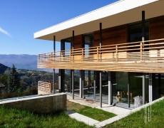 Villa O à Venon (38)
