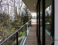 Villa R à La Tronche (38)