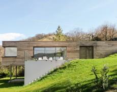 Villa R2 à Venon (38)
