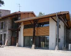 Villa S2 à Saint-Ismier (38)