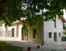 Villa S3 à Saint-Ismier (38)