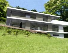 Villa A à La Tronche (38)