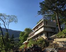 Villa L à Corenc