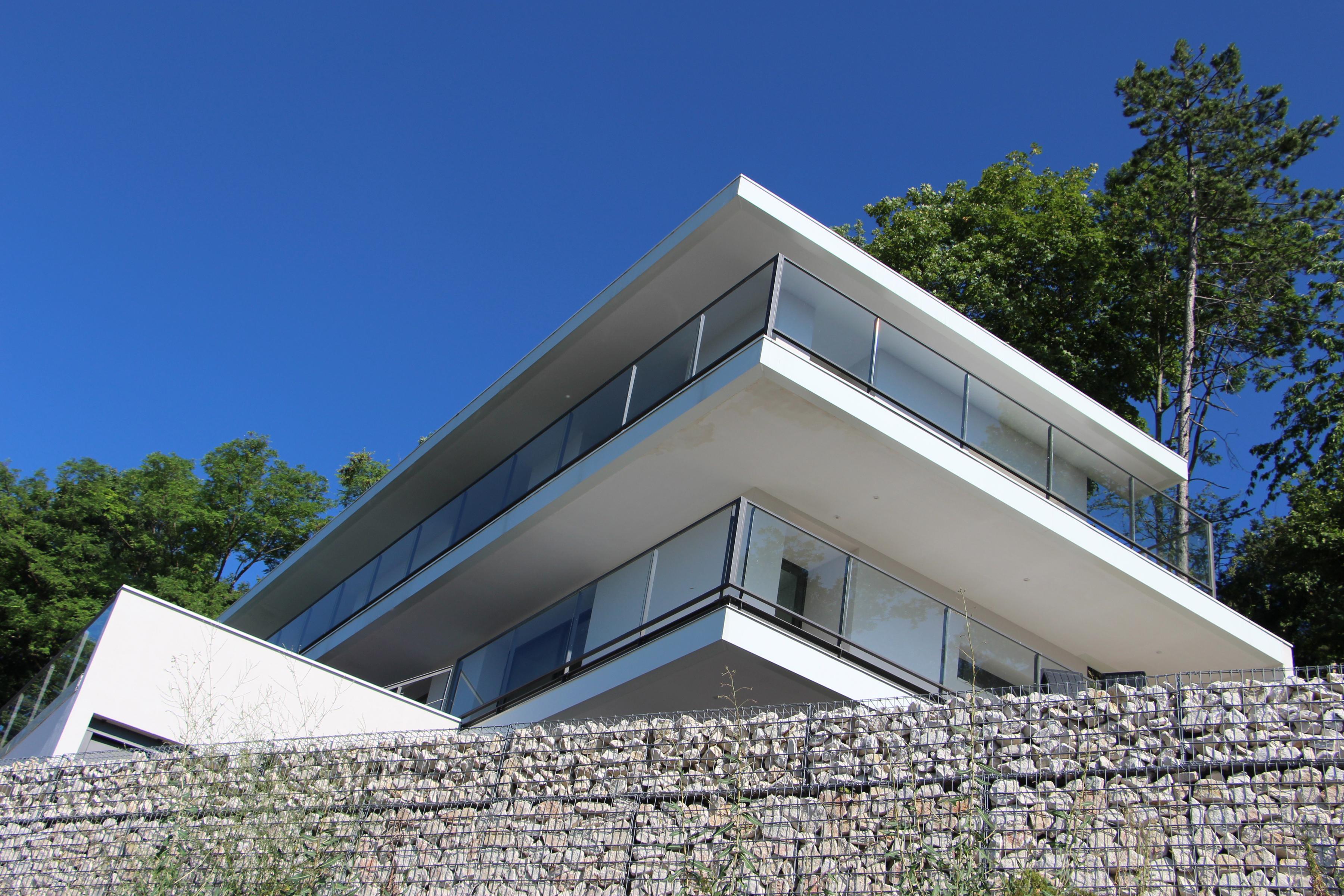 villa dc corenc 38 agora architectes grenoble agora architectes grenoble. Black Bedroom Furniture Sets. Home Design Ideas