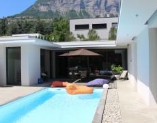Villa G à Meylan (38)