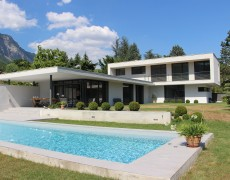 Villa H à Meylan (38)