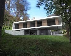 Villa GM à Le Tronche (38)