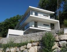 Villa DC à Corenc (38)