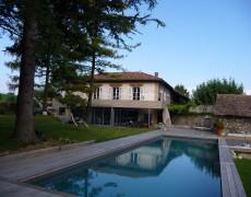 Villa C2 à Brie-et-Angonnes (38)