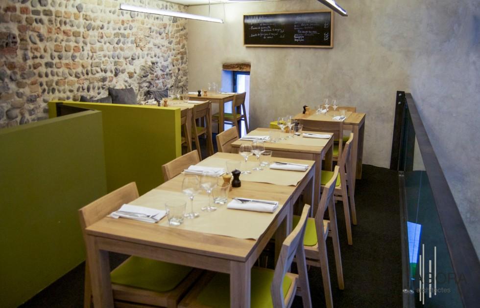 Le Café Louis à Grenoble